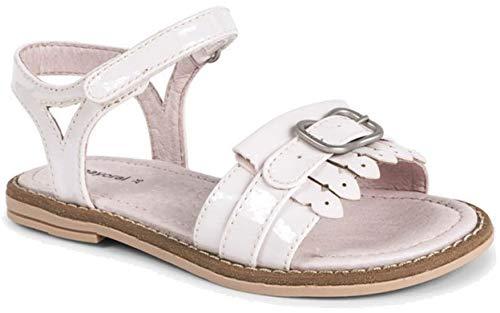Sandali eleganti Mayoral Bianco Size: 30 EU