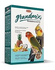Cockatiel papuga miłość ptak jedzenie (850 g)