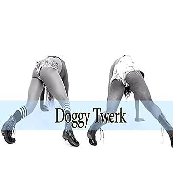Doggy Twerk