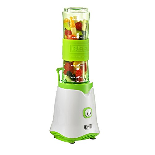 BEEM Germany 1115730 Miracle Fixx and Mixx, Smoothie Maker, verde