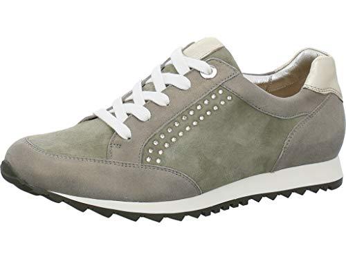 Hassia Sneaker bequem Größe 39 EU Grün (Oliv)