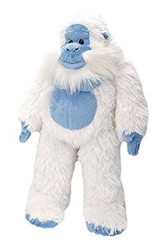 Wild Republic Animal Planet Yeti Plush Stuffed Animal Plush Toy Gifts for Kids 12 Inches