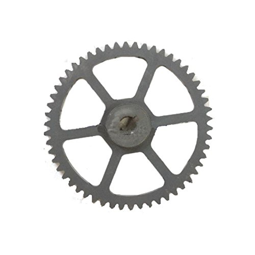 Review Ariens OEM Snow Blower 54 Tooth Spur Gear 00657800