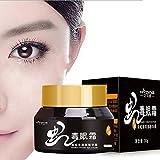 2020 New Snake Venom Eye Cream,Eye Delights Boosts Serum Remove Dark Circles Anti Wrinkle Eye Cream EffectiveMagic Anti-Age (1pc)