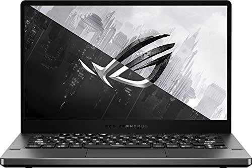 ASUS Portátil Gaming ROG Zephyrus G14 (GA401IH-BM013T), 14', Full HD, NVIDIA GeForce GTX 1650, AMD Ryzen 5 4600HS, SSD
