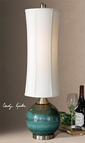 Uttermost 29287-1 Atherton Lamp