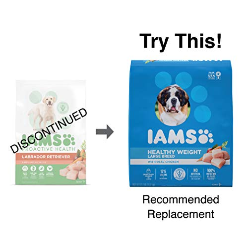 Iams PROACTIVE HEALTH Large Breed dog food
