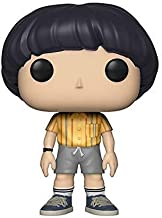 Funko- Figurines Pop Vinyle: TV: Stranger Things-Mike Collection, 40956, Multicolore