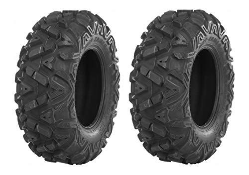 New GBC Dirt Tamer (Front Tires - 25 x 9 x 12) - 2013-2016 Polaris Brutus HD