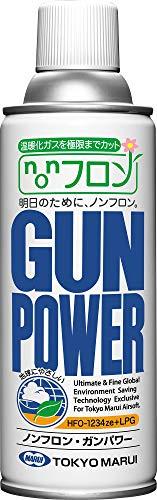 東京マルイ『ノンフロン・ガンパワー』
