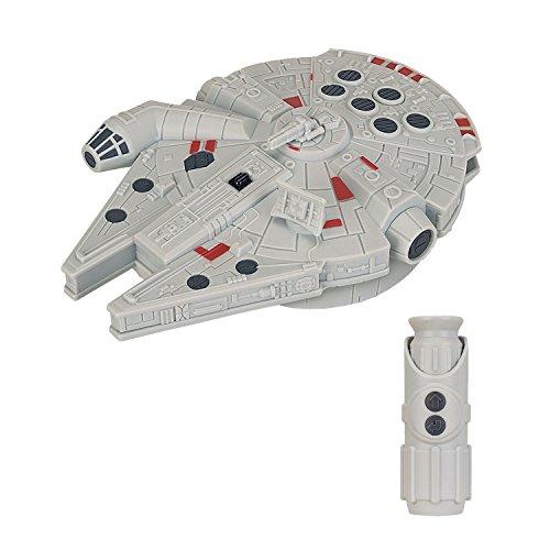 MTW Toys 3107000 - Star Wars Episode VII, Millenium Falcon, Basis Edition, mit Fernsteuerung