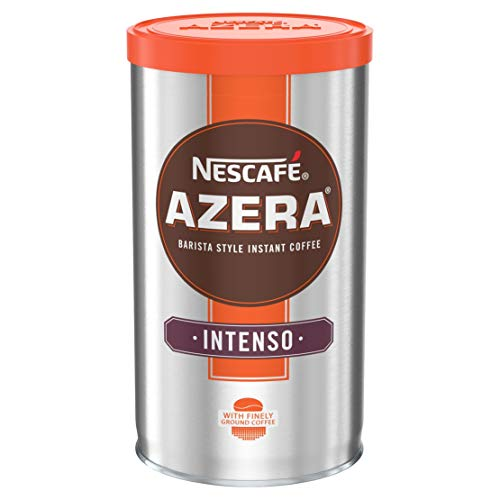 NESCAFÉ AZERA Intenso Instant Coffee Tin, 100 g