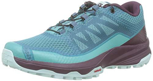 Salomon XA Discovery W, Zapatillas de Trail Running para Mujer, Azul (Meadowbrook/Potent...