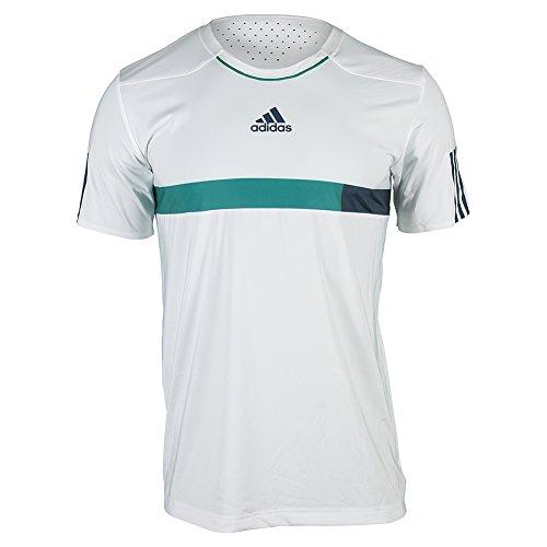 adidas Hombres de Tenis Barricade tee # aj1521