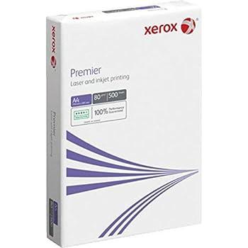2500 Blatt XEROX Performer Premium DIN A4 80g weiß Kopierpapier Druckerpapier