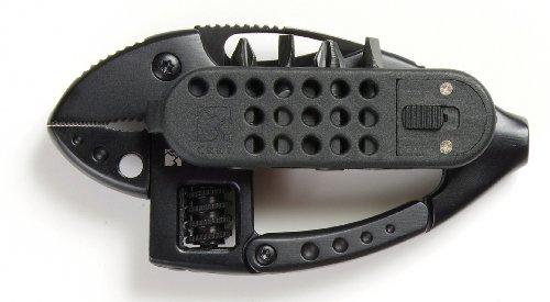Crkt CR9070K Taschenmesser, schwarz, Einheitsgröße