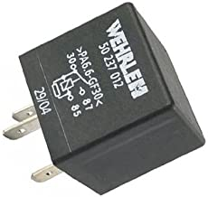 V.W. (select 92-06 models) Control Module Relay WEHRLE