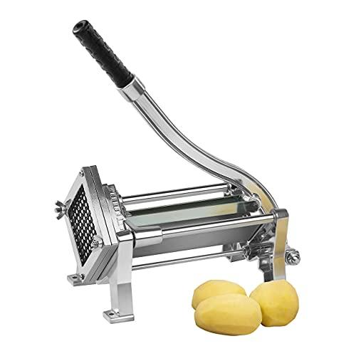 Cortador De Patatas Industrial
