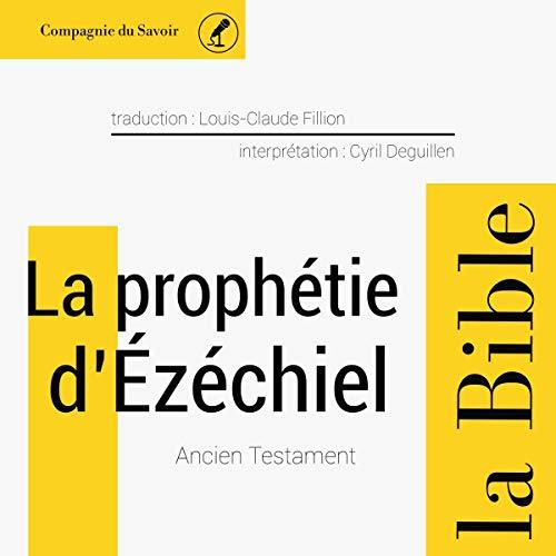 La prophétie d'Ézéchiel Titelbild