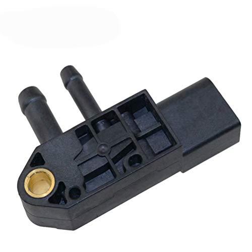 Capteur de pression différentielle pour recirculation des gaz d'échappement DPF 076906051B 0281006082 pour A1 A3 A4 Q5 SITZ Caddy Golf Jetta Polo