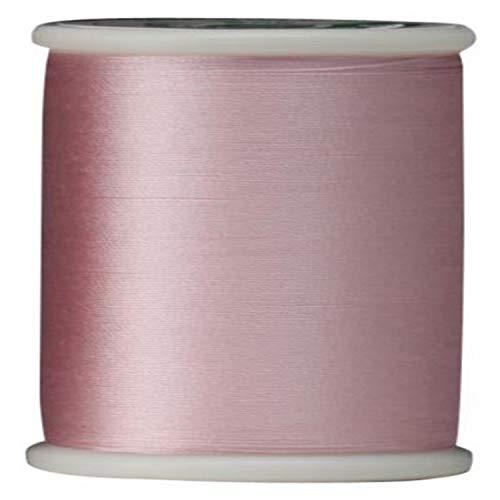 CLOVER 014 Silk Thread, Light Pink