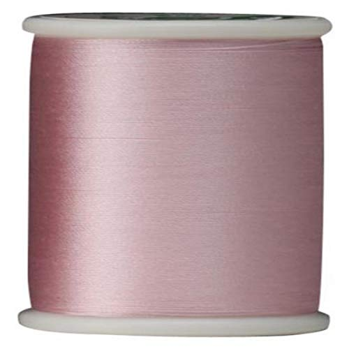 CLOVER 014 Silk Thread, Light Pink