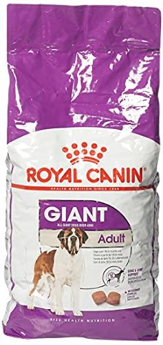 Royal Canin 35246 Giant Adult 15 kg - Hundefutter