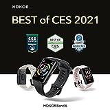 Immagine 1 honor band 6 smartwatch orologio