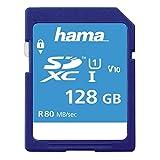 Hama 128 GB SDXC-Speicherkarte