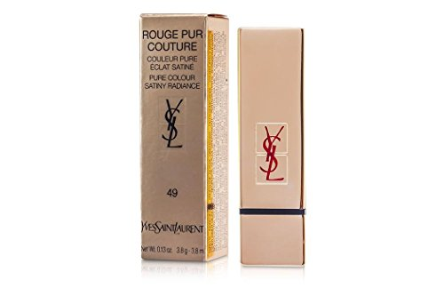 Yves Saint Laurent YSL Rouge Pur Couture Nr.49 Tropical Pink 3,8 g