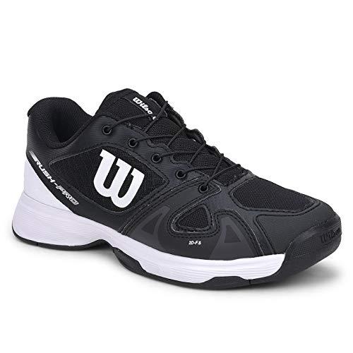 Wilson Rush Pro QL Kids Tennis Shoes