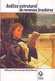 Análise estrutural de romances brasileiros