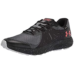 Under Armour mens Charged Bandit Trail Gore-tex Running Shoe, Black (004 Black, 8.5 US