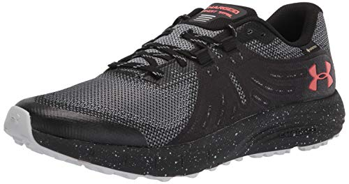 Under Armour Zapatillas de Running para Hombre 3022784-004_45, Color Gris, UE