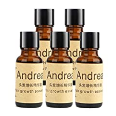 What are the Advantages of Andrea Hair Growth Oil? It may enhance* your overall hair condition Does bring a lot of beneficial ingredients No artificial chemicals What are the Disadvantages of Andrea Hair Growth Oil? There is no scientific proof to su...