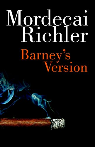 Barney's Version (Vintage International) (English Edition)