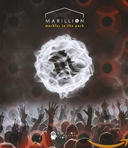 Marillion - Marbles In The Park [Blu-ray]