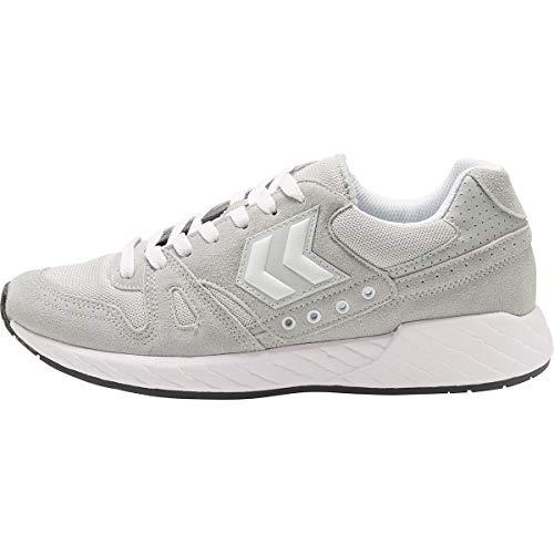 hummel Herren Sneaker Legend Marathona 203196 LUNAR Rock 43