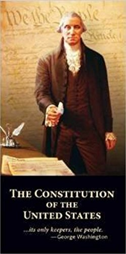Compare Textbook Prices for U.S. Constitution and Declaration of Independence Set of 25 Pocket Booklets  ISBN 0612592495289 by Founding Fathers