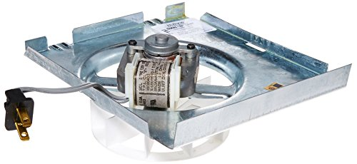 Broan-NuTone C350BN Replacement Motor/Wheel (NuTone 696N A housing), 50 CFM