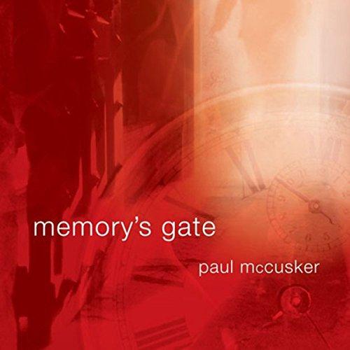 Memory's Gate cover art
