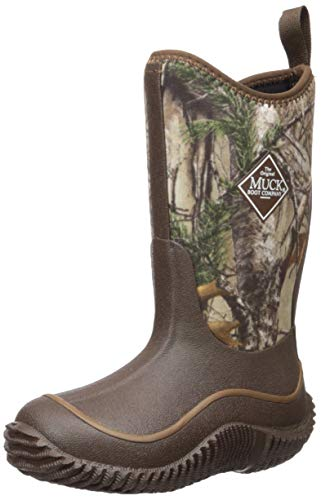 Muck Boots Kid's Hale Hot Leaf Boot