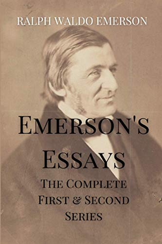 Emerson's Essays: The Complete First & Second Series