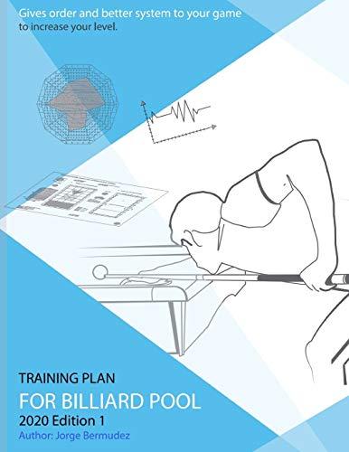 Training plan for billiard pool