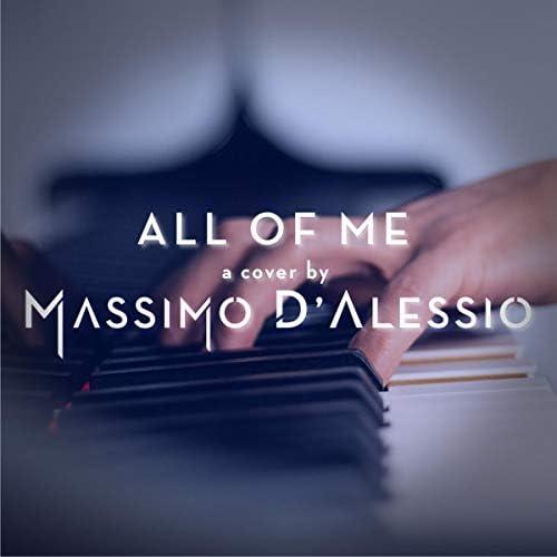 Massimo D'alessio