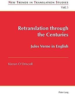 Retranslation through the Centuries: Jules Verne in English