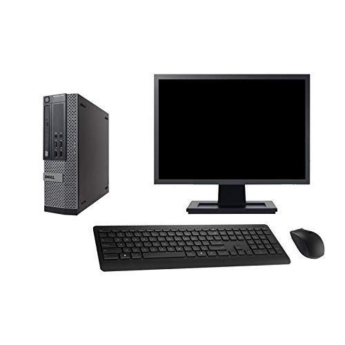 Dell PC OptiPlex 790 SFF - Pantalla de 19
