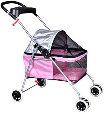 lowest Pink outlet online sale Posh Pet sale Stroller online