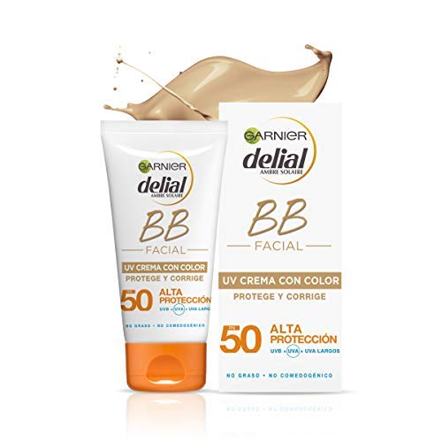 Garnier Delial Sensitive Advanced BB Sun
