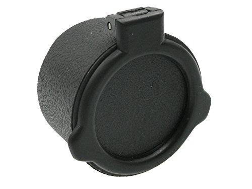 BEGADI Flip Up Scope Cover/Klappbare Abdeckung für Zielfernrohre mit 41,9mm - 43,4mm Durchmesser